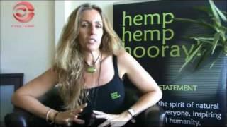 HEMP HEMP HOORAY Introduction and product giveaways