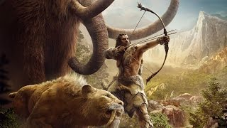 Far Cry Primal Full Movie All Cutscenes