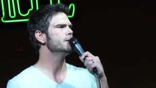 "Chuck Wicks FC Party - CMAFest - 6/8/14 ""Us Again"" - Margaritville"