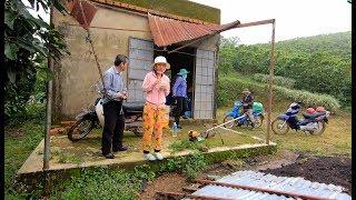 Theo Cô Dượng Út đi thăm rẫy - Hương vị đồng quê - Bến Tre - Miền Tây