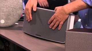 Wren V5BT, Cambridge Audio Minx Air 200, Libratone Loop Wireless Speaker Review