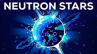 Neutron Stars – The Most Extreme Things that are not Black Holes by Kurzgesagt - In a Nutshell