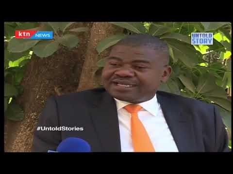Untold story: Raila Odinga Oathing 2.2