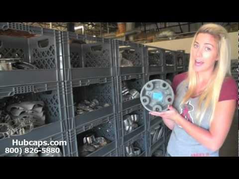 Automotive Videos: Mitsubishi Raider Hub Caps, Center Caps & Wheel Covers