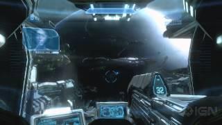 MCC: Halo 4 Heroic Walkthrough - Mission 02: Dawn