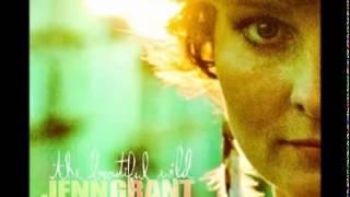 Jenn Grant  Eye Of The Tiger