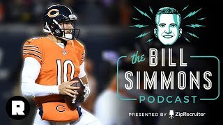 The Cowboys, 'Survivor Series,' and Week 12 Lines With Cousin Sal | The Bill Simmons Podcast