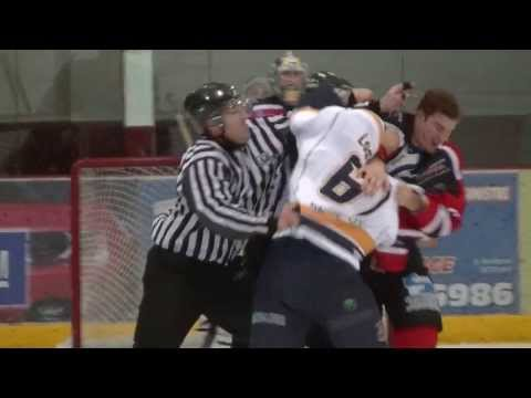 Adam Leblanc-Bourque vs Christophe Losier