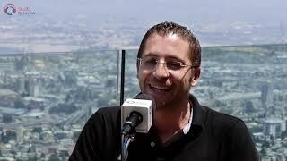 Emission spéciale été, Haifa - Yohan Sabbah : l'aventure de la startup à l'israélienne