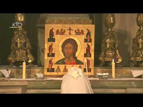 Vêpres et messe à St-Gervais du 29 juin 2019