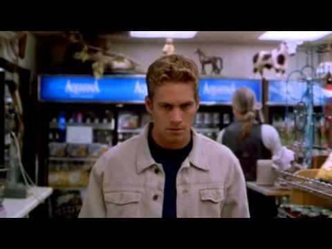 Video trailer för Joy Ride (2001) (Theatrical Trailer)