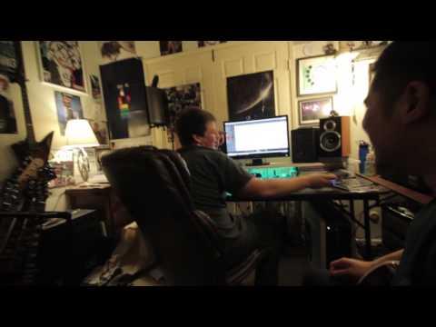 Eyewitness Studio Update - April 2014