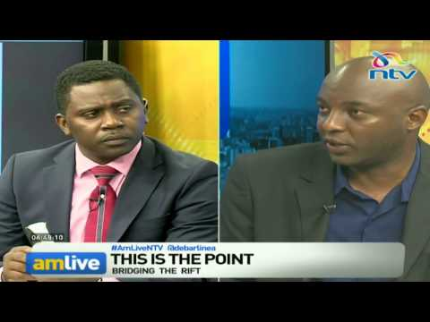 The art of plunder in counties and why audit systems have failed - #AMLiveNTV