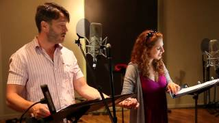 Song from THE CARDINAL (Stay with Me): Jerome Moross performed by Rena Strober and Stephen Van Dorn