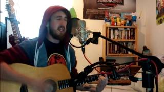 Feeder - Child In You (Acoustic Cover)
