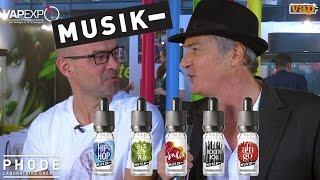 MUSIK- Phodé donne le Beat !