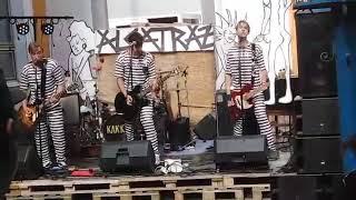 Video Terviseks - Zhasnout všechny světla (Alcatraz 19)