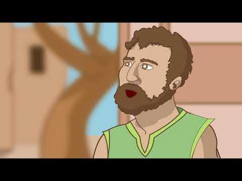 """Videoclip """"Zachäus begegnet Jesus"""""""