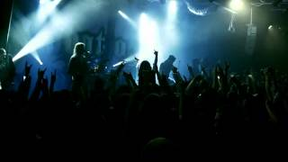 SABATON - Counterstrike (Live, Tel Aviv 2012)