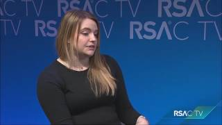 <strong>RSAC TV: Jessy Irwin Interview</strong>