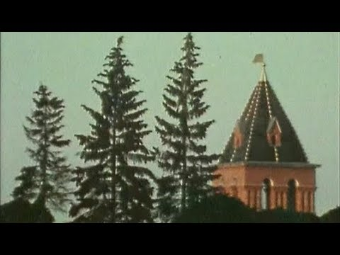 Рассвет на Москве-реке (1982)