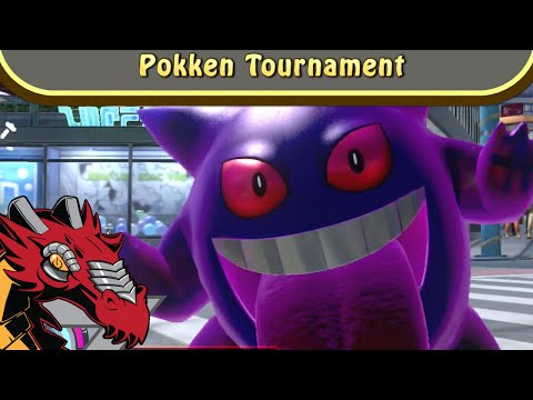 Illegal PokeFighting Rings video thumbnail