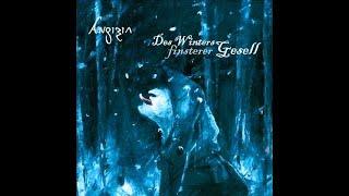 Angizia - Des Winters finsterer Gesell [Full Album]