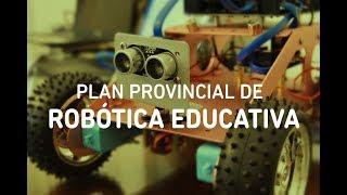 Plan Provincial de Robótica Educativa