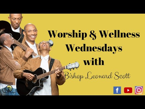 Worship & Wellness Wednesdays - The Importance of Laughter