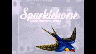 Sparklehorse - Happy Man (Live)