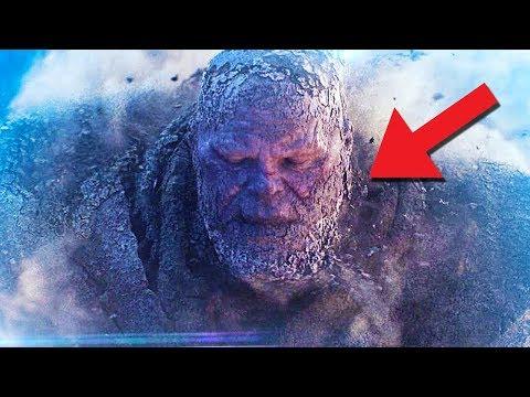 Вот почему Танос на самом деле победил в Мстители 4: Финал