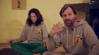 Síla dechu  - Free online kurs Wim Hofovy Metody 1/3