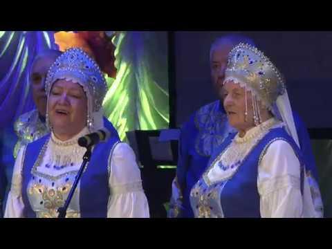 1 октября в районе прошли мероприятия посвященные Дню пожилых людей