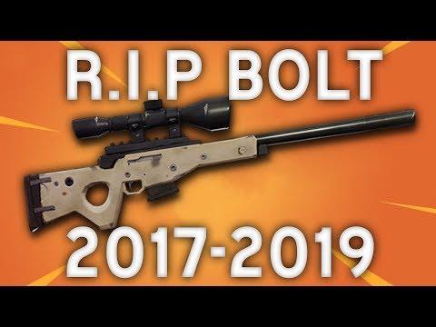 R.I.P. BOLTKA