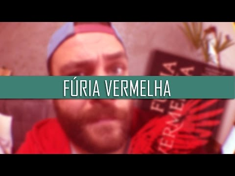 Fúria Vermelha { Pierce Brown }