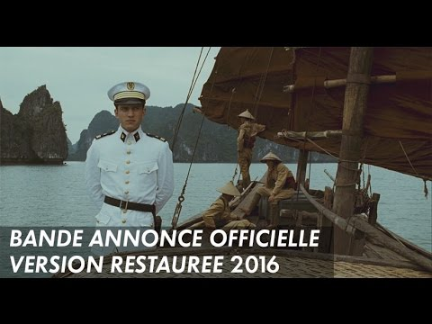 INDOCHINE - Version restaurée 4K - Bande annonce 2016