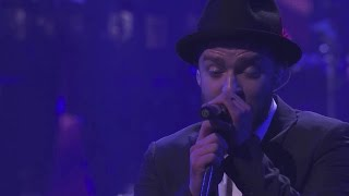 Justin Timberlake   Cry Me A River (iTunes Festival 2013) HD