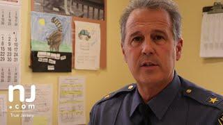 NJSPCA losing police powers