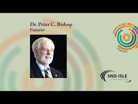 Sample video for Peter Bishop