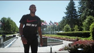 Hear Nike Employees Share Their Stories