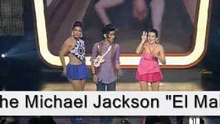 "Original version Spain ""Baila el Chiki chiki"" (English sub.)"