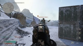 call of duty world war 2 ps4 gameplay online - TH-Clip