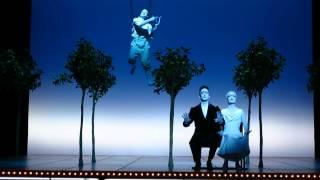 Faust 1 + 2 - Goethe - Robert Wilson
