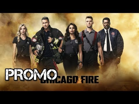 Chicago Fire 6.13 (Preview)