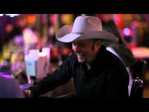Apache Ranch Records Presents Justin Haigh's All My Best Friends (Are Behind Bars) - Official MV