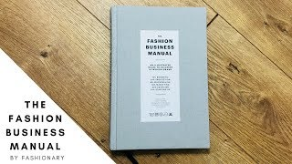 The Fashion  Business Manual By Fashionary - Review