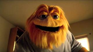 Honey Monster advert- Honey Waffles / Home Alone -Sept. 2010