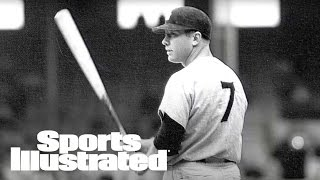 #tbt This Week In Baseball History: Mickey Mantles Longest Home Run | Sports Illustrated