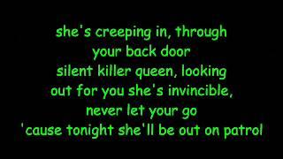 Taio Cruz Feat Avicii - The Party Next Door Lyrics