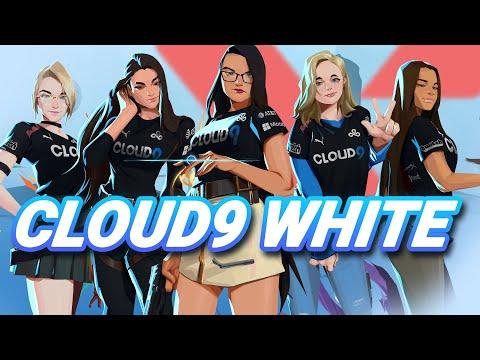 Cloud9成立首支女子電競隊前身為北美電競隊MAJKL